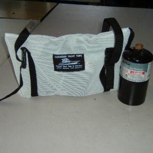 Propane Bags